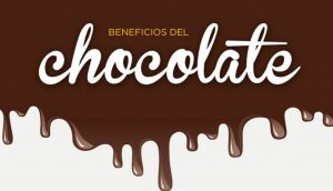 Beneficios de comer chocolate