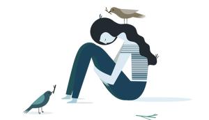 Es un 112% más probable que te deprimas si no estás comiendo ESTO