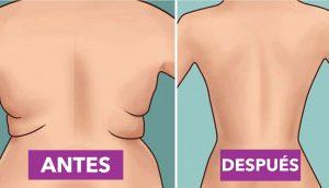 8 geniales formas de eliminar la grasa abdominal fácilmente