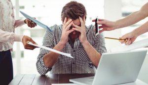 10 maneras de reducir el estrés y revitalizar su vida