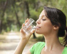 Las 7 maravillas del agua. ¿Estás bebiendo suficiente agua?