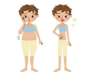 Según la ciencia éste es el mejor ejercicio para perder barriga