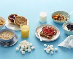 10 Reglas con la comida en las que casi todos los nutricionistas están de acuerdo
