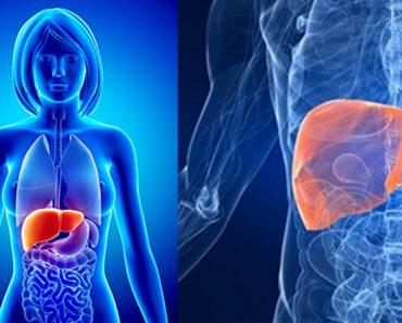 12 síntomas de que puedes tener el hígado dañado