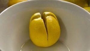 Corta unos limones y colócalos en la cabecera de tu dormitorio - ¡Aquí está la razón!