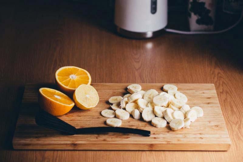 Si comes 2 plátanos al día durante un mes, esto es lo que sucede en tu cuerpo
