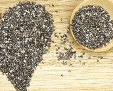 14 beneficios comprobados para la salud de las semillas de Chía