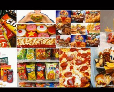 Los 5 alimentos más cancerígenos de la actualidad. Algunos de ellos SORPRENDEN...