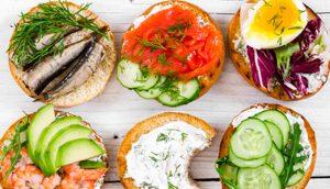 12 hábitos de las personas super-sanas
