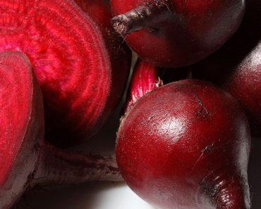 12 cosas (sorprendentes) que suceden dentro de tu cuerpo cuando comes remolachas