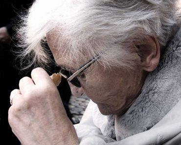 Antes de la pérdida de memoria, esta es la primera señal de Alzheimer