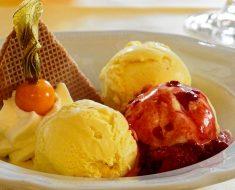 Según estudio: comer helado en el desayuno puede mejorar el rendimiento mental y el estado de alerta