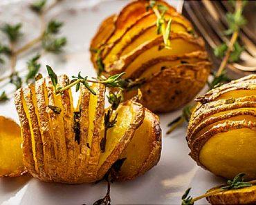 8 beneficios de las patatas que probablemente desconocías