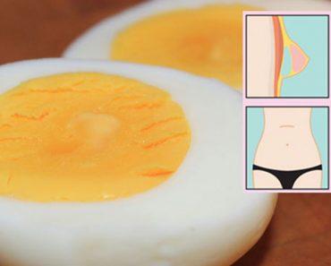 Alimentos que necesita tomar en su desayuno para ayudarle a quemar la grasa del vientre durante todo el día