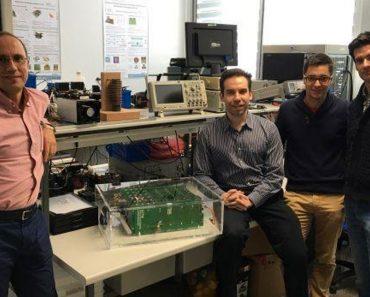 Crean en España un generador para destruir tumores que evitaría la quimioterapia. ¡Una gran noticia!