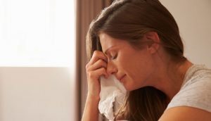 Por qué llorar mucho significa que eres mentalmente resistente y fuerte