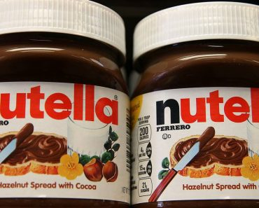 Un artículo que afirma que la Nutella provoca cáncer se vuelve viral - pero la verdad no es tan clara