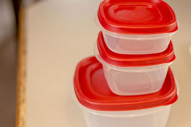 ¡Los envases de plástico pueden aumentar el riesgo de cáncer! 8 alternativas no tóxicas