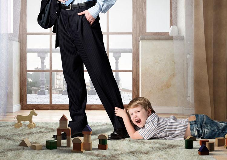 4 cosas mentalmente dañinas que les decimos a los niños todo el tiempo