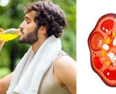 10 hábitos comunes que dañarán seriamente sus riñones