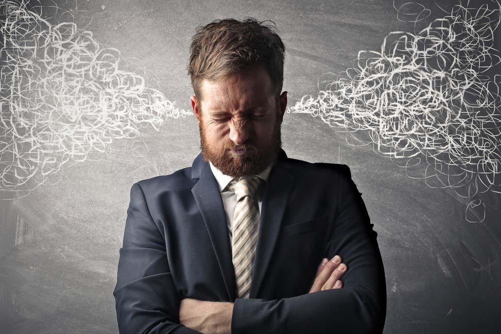 3 aspectos de la negatividad que afectan a su salud 2