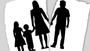3 razones por las que no se debe permanecer juntos por los niños