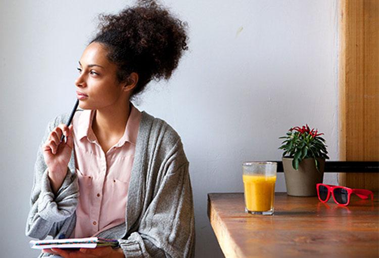 14 maneras naturales de calmar su ansiedad