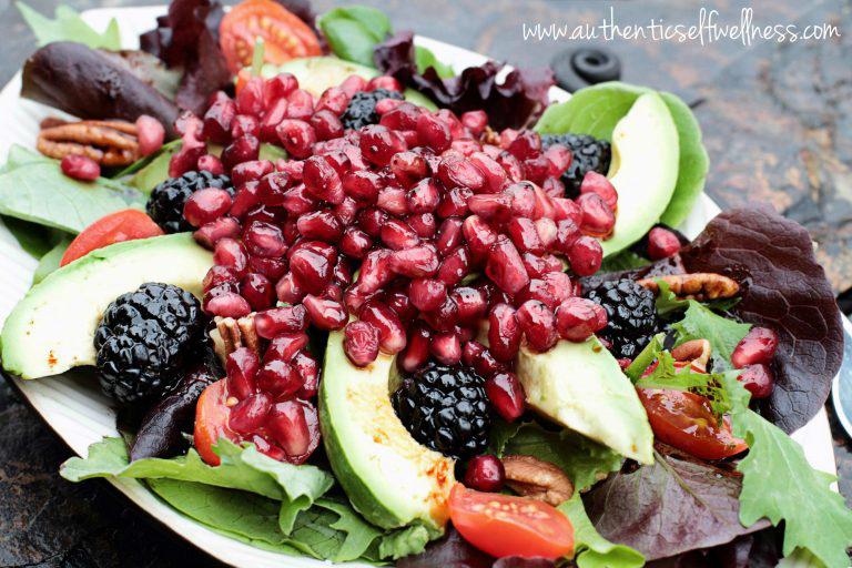 La ensalada contra el cáncer que todos deberíamos comer una vez por semana