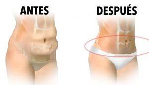 Este es el mejor entrenamiento para abdominales inferiores y perder la grasa de esa zona (VIDEO)