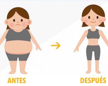 La verdad sobre 4 mitos de la nutrición y las dietas respecto a la pérdida de peso