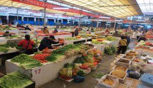 La comida orgánica de China se encuentra muy contaminada. Conozca las razones y cómo evitarla
