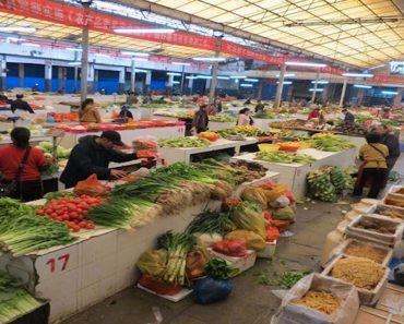 """La comida """"orgánica"""" de China se encuentra muy contaminada. Conozca las razones y cómo evitarla"""