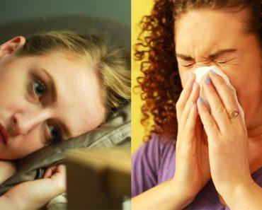 ¿Puede la gente 'oler' la enfermedad en otros?
