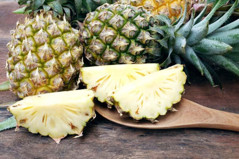 6 Alimentos que combaten la inflamación y ayudan a perder peso