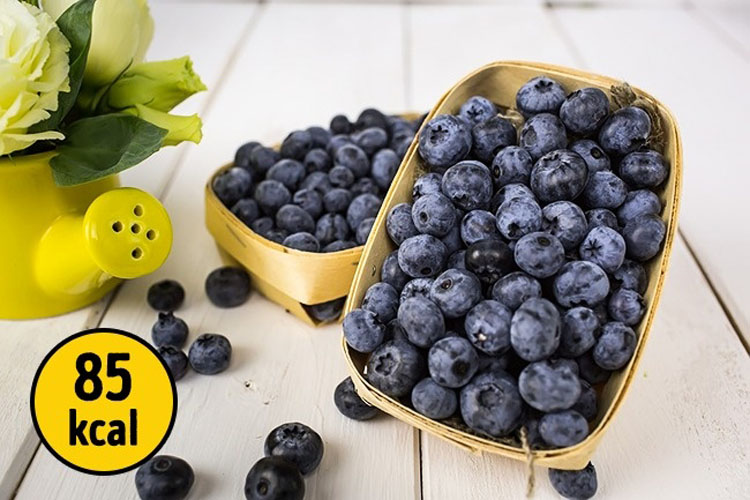 17 Alimentos que puede comer en cualquier momento y en cualquier cantidad