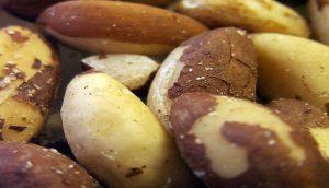 ¿Por qué tomar peligrosos medicamentos de estatinas cuando se pueden comer cuatro de estas nueces una vez por mes en su lugar?