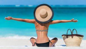 El sol no causa cáncer de piel, el verdadero culpable es el protector solar