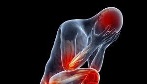 ¿Qué es realmente la inflamación? Esto es lo que un nutricionista quiere que usted sepa