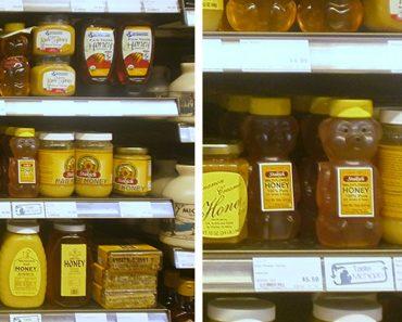 La miel falsa está literalmente en todas partes - así es cómo puedes saber diferenciarla