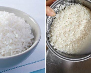 Cómo cocinar el arroz con aceite de coco para QUEMAR más grasa y absorber la MITAD de las calorías