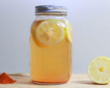 Limonada casera: ¡la receta anti-inflamatoria y antiviral que está libre de azúcar!