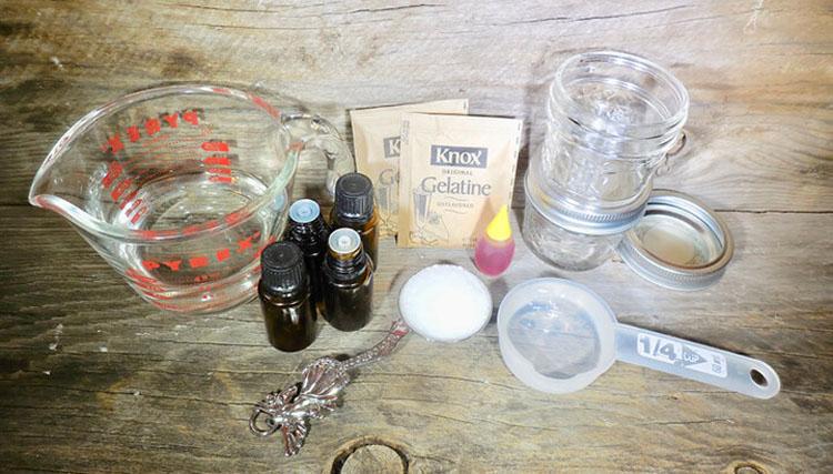 Remedio casero para dejar de roncar: el alivio para el ronquido en un tarro