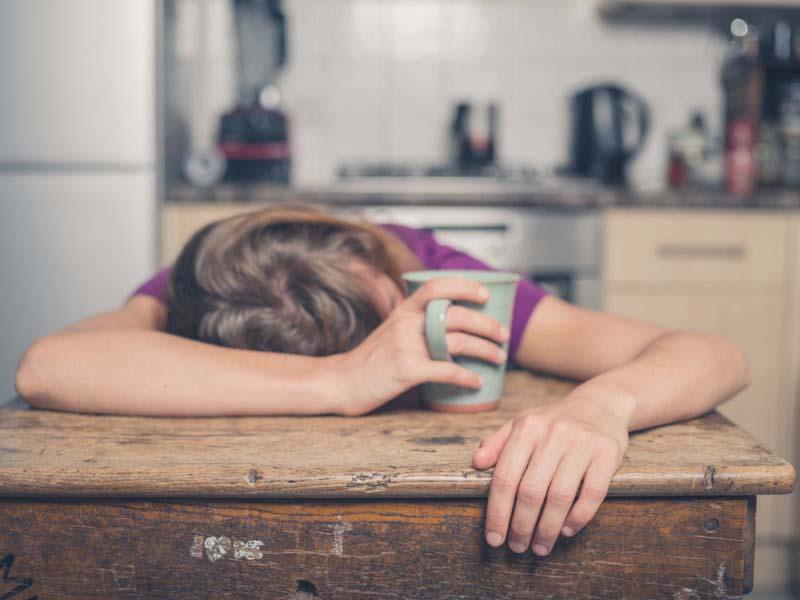 7 señales físicas de que estás demasiado estresado