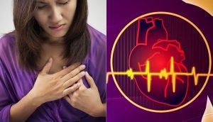 Palpitaciones del corazón: ¿ansiedad o fibrilación auricular?