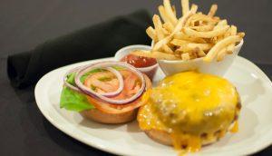 ¿Cuál es la verdad de la comida de los restaurantes de comida rápida?