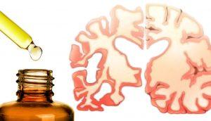 Este aceite esencial reduce los síntomas de la demencia