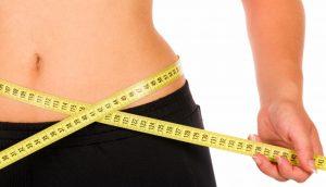 Esto es lo que un 5% de pérdida de peso puede hacer por su salud