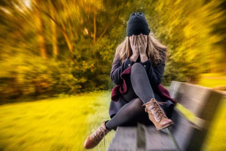 8 cosas que podemos esperar de personas con ansiedad