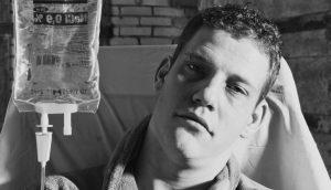 El impactante y emotivo consejo de un joven moribundo de 24 años