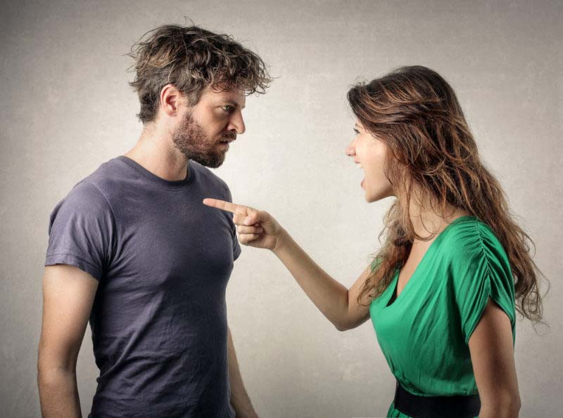 4 Frases que los sociópatas usan para acabar con tu confianza 4